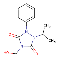 2D chemical structure of 5301-92-8