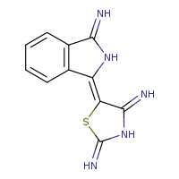 2D chemical structure of 53151-84-1