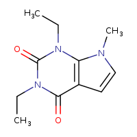 2D chemical structure of 53681-01-9