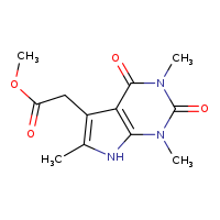 2D chemical structure of 53681-42-8