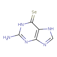 2D chemical structure of 5375-85-9
