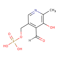 2D chemical structure of 54-47-7