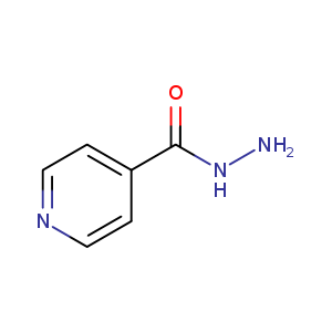 2D chemical structure of 54-85-3