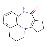 2D chemical structure of 54012-87-2