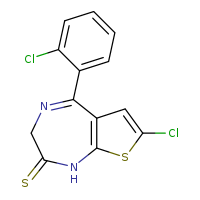 2D chemical structure of 54123-07-8