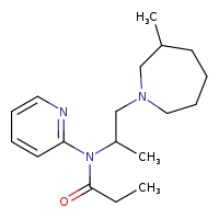 2D chemical structure of 54152-95-3