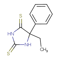 2D chemical structure of 5417-76-5