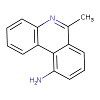 2D chemical structure of 5423-70-1
