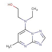 2D chemical structure of 54266-33-0