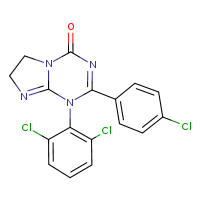 2D chemical structure of 54436-17-8