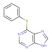 2D chemical structure of 5450-35-1