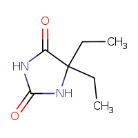 2D chemical structure of 5455-34-5