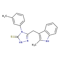 2D chemical structure of 54648-88-3