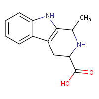2D chemical structure of 5470-37-1