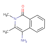 2D chemical structure of 54931-70-3