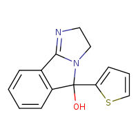 2D chemical structure of 54941-67-2