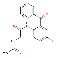 2D chemical structure of 5497-11-0