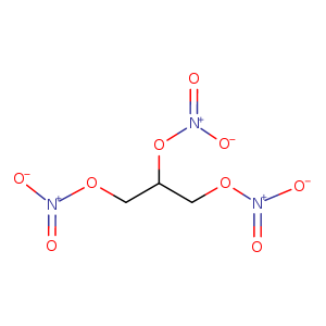 2D chemical structure of 55-63-0
