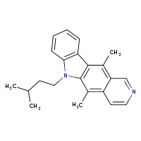 2D chemical structure of 55042-53-0