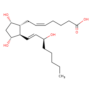 2D chemical structure of 551-11-1