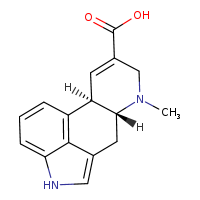 2D chemical structure of 5516-88-1