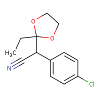 2D chemical structure of 55474-41-4