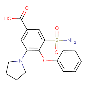 2D chemical structure of 55837-27-9