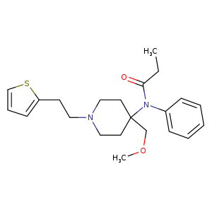 2D chemical structure of 56030-54-7