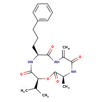 2D chemical structure of 56072-96-9