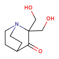 2D chemical structure of 5608-24-2