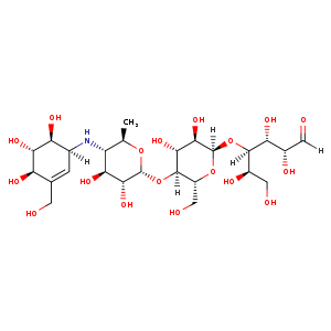2D chemical structure of 56180-94-0