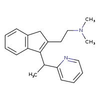 2D chemical structure of 5636-83-9