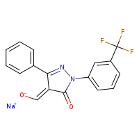 2D chemical structure of 56693-29-9