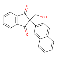 2D chemical structure of 56898-19-2