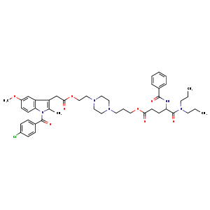 2D chemical structure of 57132-53-3