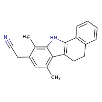 2D chemical structure of 57412-00-7