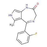 2D chemical structure of 57435-90-2