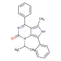 2D chemical structure of 57436-15-4