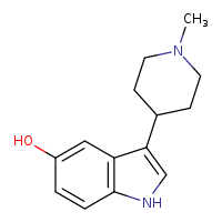 2D chemical structure of 57477-39-1