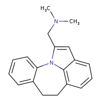 2D chemical structure of 57529-89-2