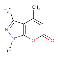 2D chemical structure of 5775-94-0