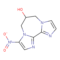 2D chemical structure of 57831-76-2