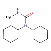 2D chemical structure of 57883-92-8