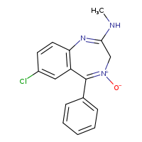 2D chemical structure of 58-25-3