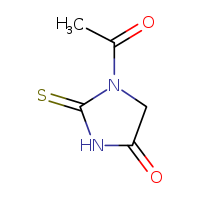2D chemical structure of 584-26-9