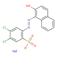 2D chemical structure of 5850-81-7