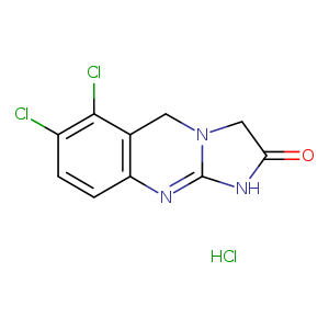 2D chemical structure of 58579-51-4