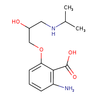 2D chemical structure of 58670-83-0