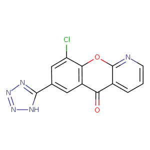 2D chemical structure of 58712-69-9