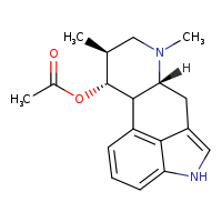 2D chemical structure of 58800-19-4